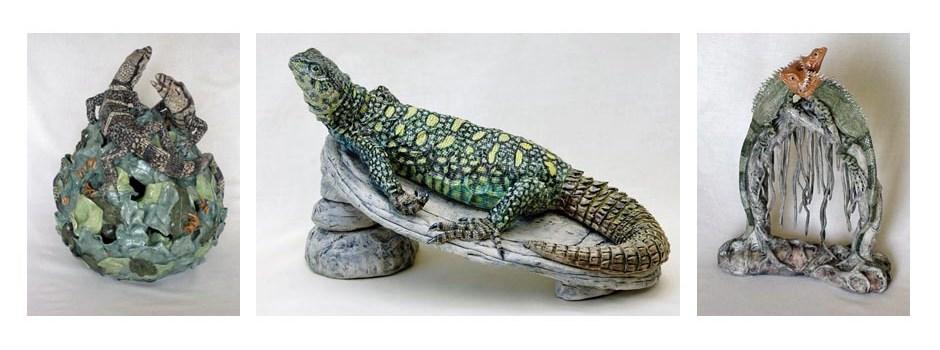 Jill Moger Sculptor